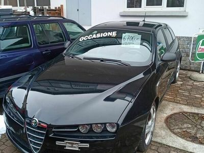 gebraucht Alfa Romeo 159 159 ALFATI 200cv 113.000km