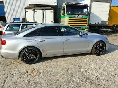 gebraucht Audi A6 A6 3.0 TFSI V6 quattro S-tronic3.0 TFSI V6 quattro S-tronic