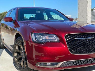 gebraucht Chrysler 300 3.6-V6