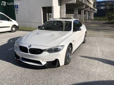 gebraucht BMW M4