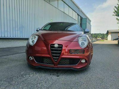 gebraucht Alfa Romeo MiTo 1.4 TB Progression