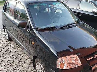 gebraucht Hyundai Atos Atos Prime VendoPrime