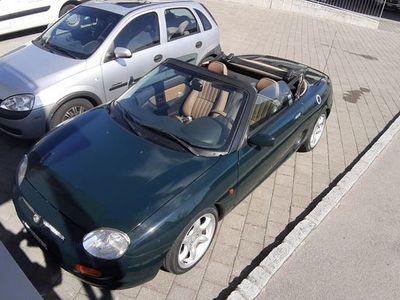 gebraucht MG F F Roadster