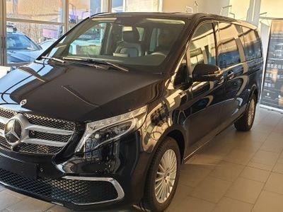 gebraucht Mercedes 300 Vd Avantgarde kompakt 4Matic 9G-Tronic