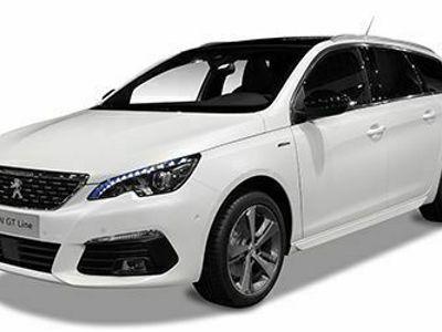 gebraucht Peugeot 308 308 SW 1.5 BlueHDi Allure PackSW 1.5 BlueHDi Allure Pack