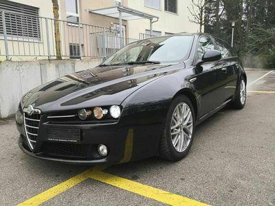 gebraucht Alfa Romeo 159 SW 1.9 JTDM ab Service TOP Zustand