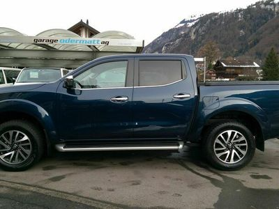 gebraucht Nissan Navara NP300 NavaraDouble Cab N-Connecta 2.3 dCi 4WD Automatic
