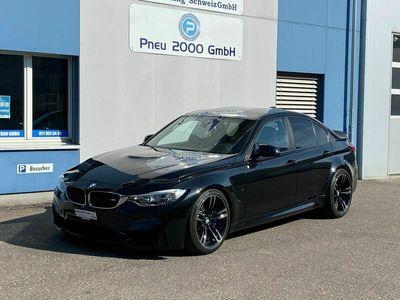gebraucht BMW M3 Drivelogic