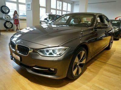 gebraucht BMW ActiveHybrid 3 Modern Line Steptronic
