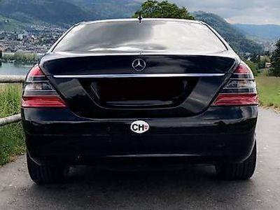 gebraucht Mercedes S320 CDI Lang Version