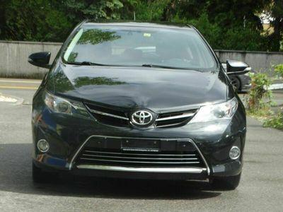 gebraucht Toyota Auris 1.6 Sol