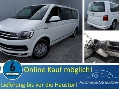 gebraucht VW Caravelle T6LR 2.0 TDI AHK PDC Navi