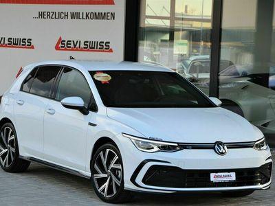 gebraucht VW Golf 1.5 eTSI mHEV ACT R-Line DSG