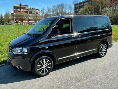gebraucht VW Multivan  T52.0 Bi-TDI CR Highline DSG