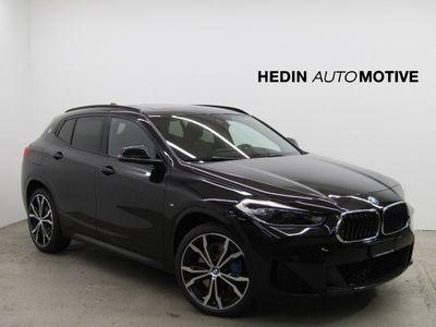 gebraucht BMW X2 xDrive25d Modell M Sport