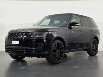 gebraucht Land Rover Range Rover 5.0 V8 SC Autobiography