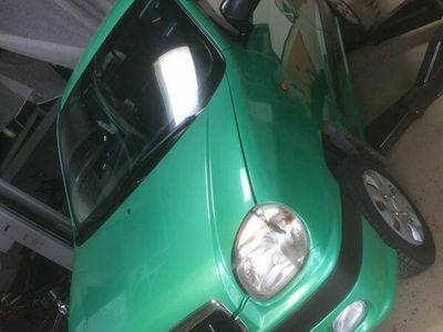 gebraucht Hyundai Atos Froggy?