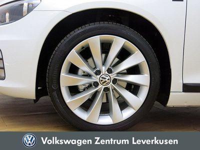 gebraucht VW Scirocco 1.4 TSI Allstar NAVI KLIMAAUTOMATIK