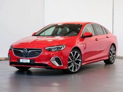 gebraucht Opel Insignia 2.0 CDTi BiT. GSi AWD