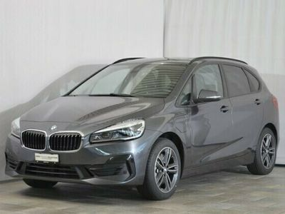 gebraucht BMW 225 Active Tourer  xe iPerformance Steptronic Sport Line