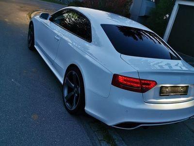 gebraucht Audi RS5 S5 /Rs5. Tausch möglich