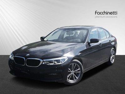 gebraucht BMW 530 d xDrive Sport Line Steptronic