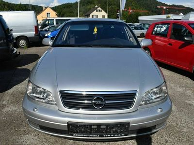 gebraucht Opel Omega Omega 2.2i 16V Elegance2.2i 16V Elegance