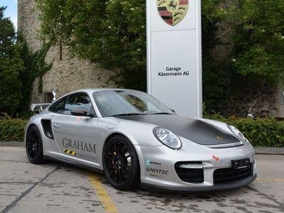 gebraucht Porsche 911 GT2 Clubsport Sportec