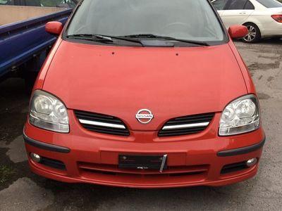 gebraucht Nissan Almera Tino 1.8