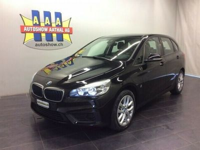 gebraucht BMW 225 Active Tourer  xe iPerformance Steptronic