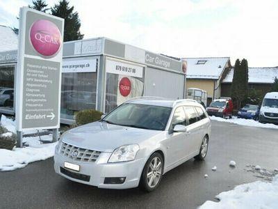 gebraucht Cadillac BLS Wagon 1.9TTD Sport Luxury Automatic
