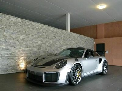 gebraucht Porsche 911 GT2 RS - Weissach