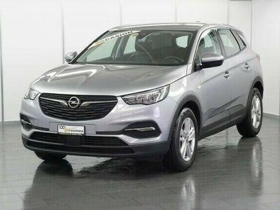 gebraucht Opel Grandland X 1.5 CDTi Enjoy