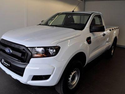 gebraucht Ford Ranger Einzel-Kab. Pick-up 2.2 XL
