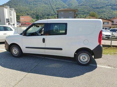 gebraucht Opel Combo Kombi 2.4 t L2 H1 1.4 Turbo