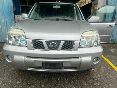 gebraucht Nissan X-Trail 2.2 DCI Comfort (SUV / Geländewagen)