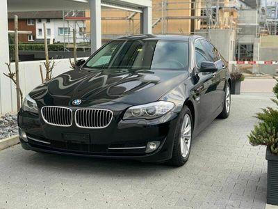 gebraucht BMW 535 5er d xDrive 313 PS