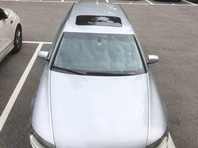 gebraucht Audi A6 Occasione