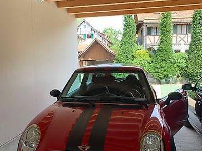 gebraucht Mini One Cabriolet