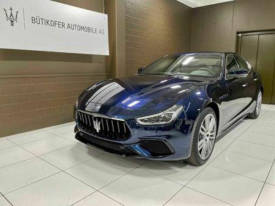 gebraucht Maserati Ghibli 2.0 Hybrid GranSport