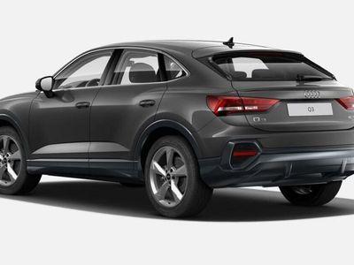 gebraucht Audi Q3 2.0 35 TDI quattro S-Tronic