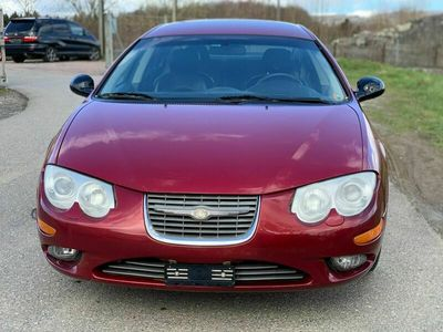 gebraucht Chrysler 300M 300 Zu verkaufen:35L