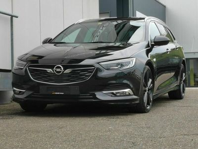 gebraucht Opel Insignia 2.0 T Sports Tourer Excellence 4WD Automat. OPC Line