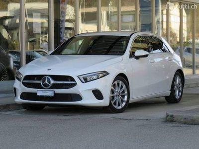 gebraucht Mercedes A180 A-Klassed Progressive