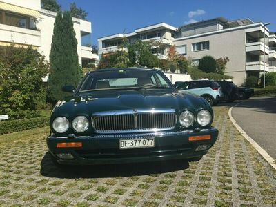 gebraucht Jaguar XJ6 XJ 3.2