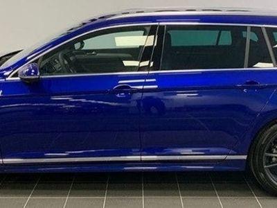 gebraucht VW Passat Variant 2.0 TSI Elegance 4Motion DSG