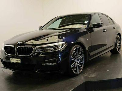 gebraucht BMW 540 xDrive SAG