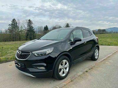 gebraucht Opel Mokka X 1.4i 16V Turbo Excellence 2WD
