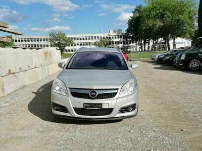 gebraucht Opel Vectra c22 für Export