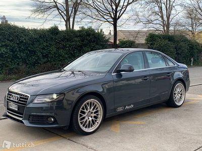 gebraucht Audi A4 3.2 FSI Quattro Top Zustand